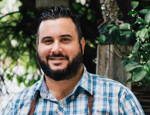 CHEF JOSÉ MENDÍN ANNOUNCES HIS FIRST BROWARD CONCEPT, RIVERTAIL, OPENING OCTOBER 2019