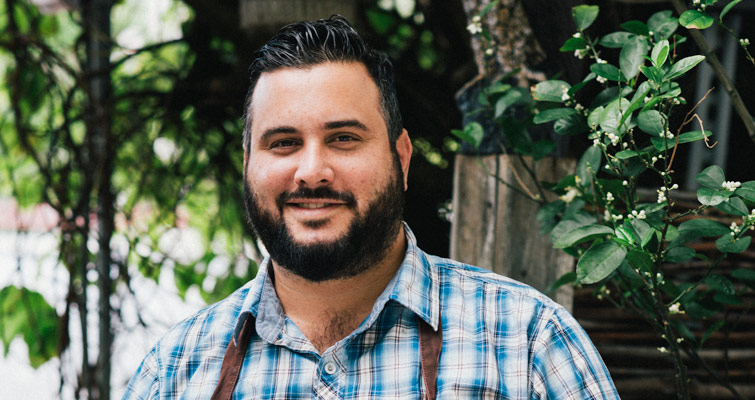 Chef José Mendin Announces His First Broward Concept, Rivertail, Opening October 2019