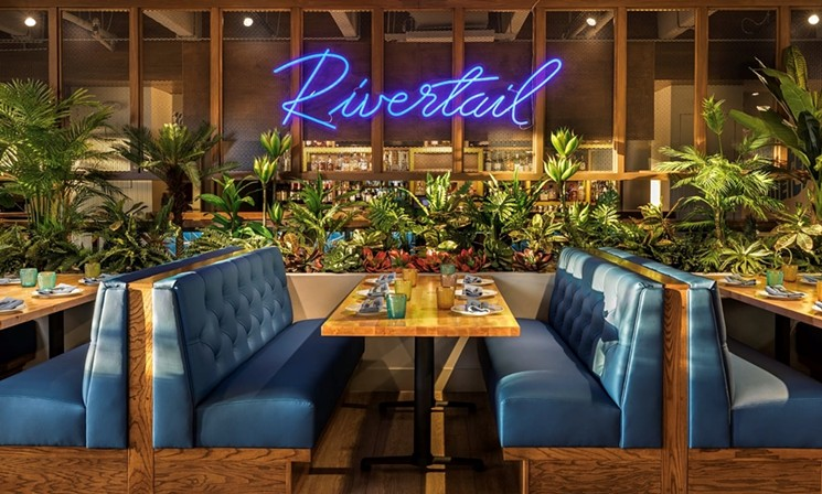 Miami New Times' Best Restaurant in Fort Lauderdale